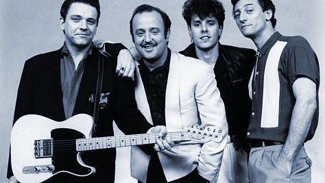 King Biscuit: The Fabulous Thunderbirds in Austin 1987