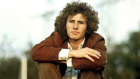 Newport Folk: Tim Buckley plays Newport Folk 1968
