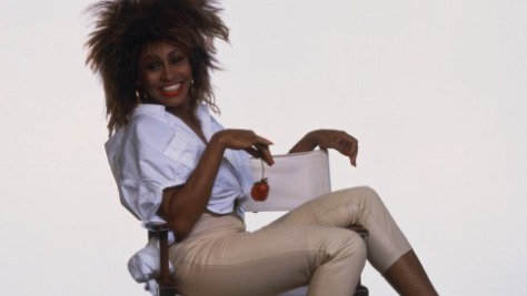 Interviews: Time With Tina Turner