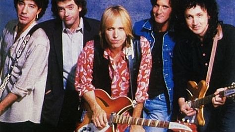 Rock: Tom Petty Rocks Winterland