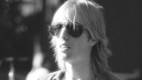 Rock: Tom Petty in Houston, '79