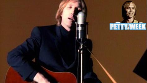 Rock: Tom Petty Unplugged