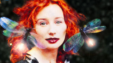 Folk & Bluegrass: Tori Amos' Daytrotter Session