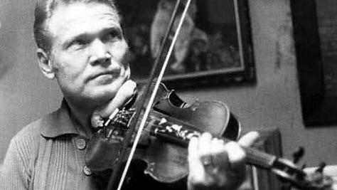 Folk & Bluegrass: Vassar Clements: The Fiddler's Fiddler
