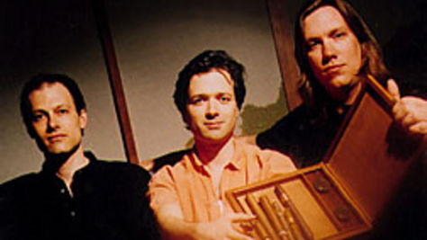 Rock: A Violent Femmes Reunion