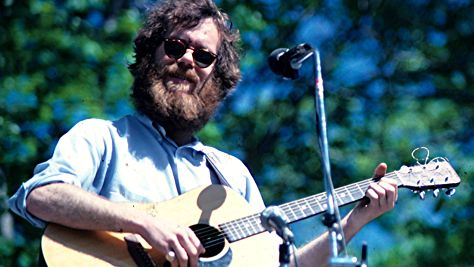 Folk & Bluegrass: Loudon Wainwright III at the Bottom Line