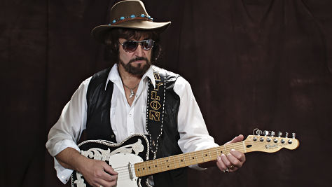 Country: The Always Great Waylon Jennings