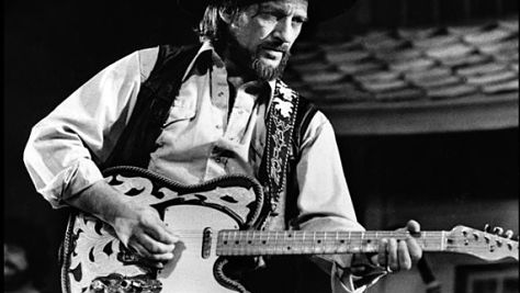 Country: Waylon Jennings Sings the Hits