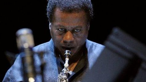Jazz: Video: Wayne Shorter at Newport '01