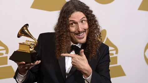 Comedy: GRAMMY WINNER: Weird Al Yankovic