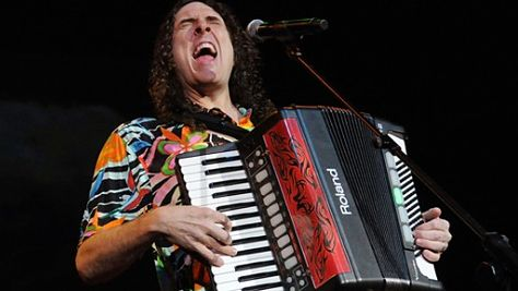 Comedy: Weird Al Yankovic's Twisted Ditties