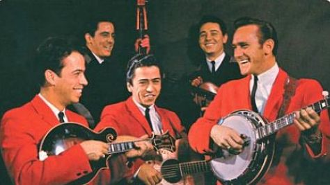 Folk & Bluegrass: The White Brothers at Ash Grove