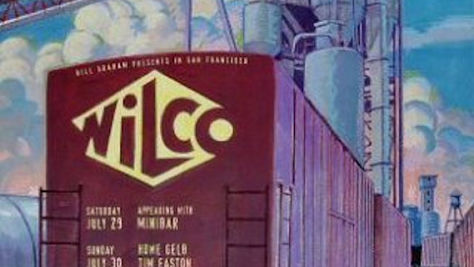 Rock: Wilco Radio