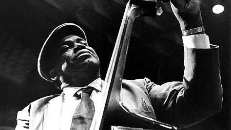 Rock: Willie Dixon, Ash Grove, 1972