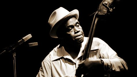 Blues: Willie Dixon IS the Blues