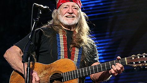 Country: Willie Nelson at Tramps, 1998