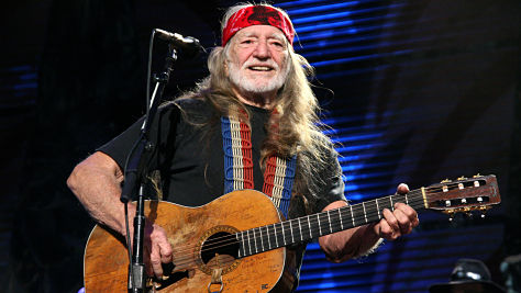 Country: Willie's Tales of Cowboys & Angels