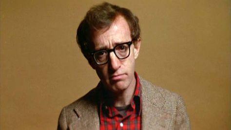 Interviews: Woody Allen on Annie Hall