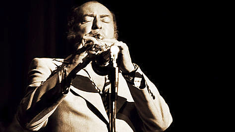 Newport Jazz: Woody Herman Orchestra, 1978