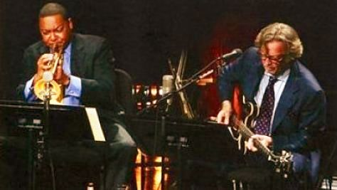 Blues: Wynton Marsalis Salutes the Blues