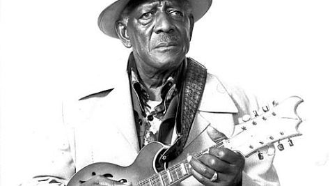Blues: Yank Rachell at Newport Folk Festival '69