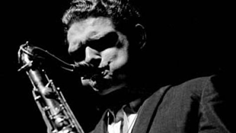 Great American: Zoot Sims