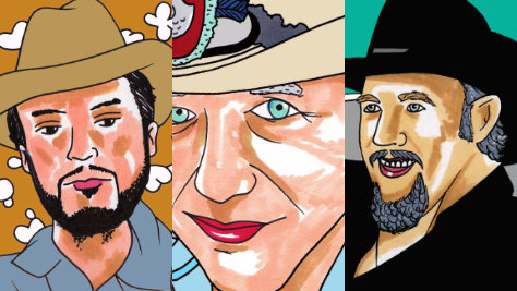 Country: Country at Daytrotter Vol 1
