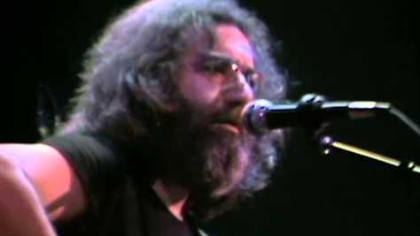Rock: Grateful Dead, New Year's 1980
