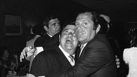 Comedy: Alan King's History of the Joke