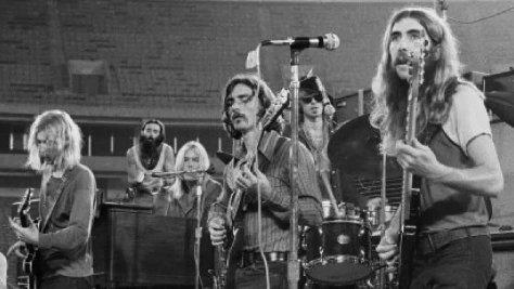 Rock: Allmans Live at the Fillmore 50th Anniversary