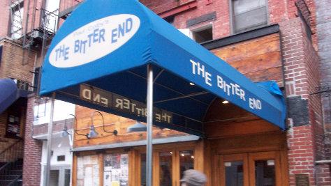Folk & Bluegrass: Performers of the Bitter End