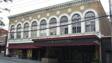 Capitol Theatre: Capitol Theatre