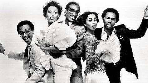 Rock: Chic Brings the Funk
