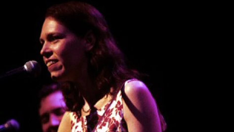 Rock: Gillian Welch & Dave Rawlings in New York