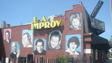 Comedy: Live from the Improv Summer 1988