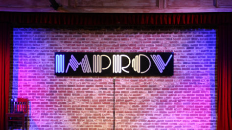 Comedy: Live from the Improv Fall 1988