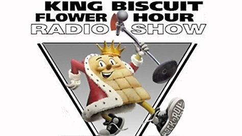 King Biscuit: King Biscuit