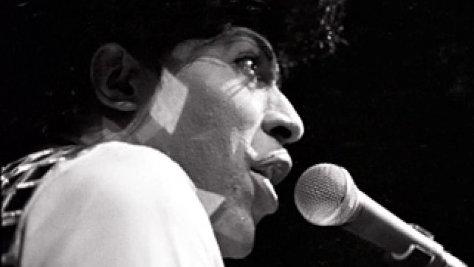 Rock: Little Richard at the Boston Tea Party