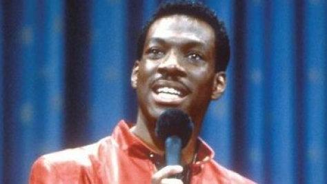 Comedy: Eddie Murphy in New York 1986