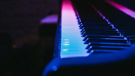 Jazz: Live Jazz Piano