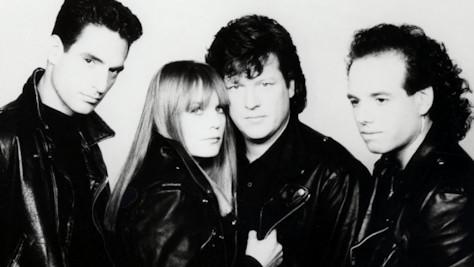 Rock: Tom Tom Club on New Year's Eve 1988