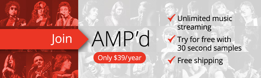 Featured: Unlimited Streaming: $39/Year
